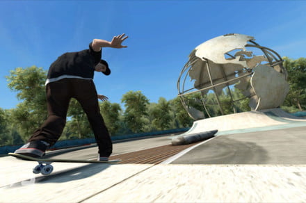 New Skate 4 trailer is a big tease, reveals that people have seen gameplay