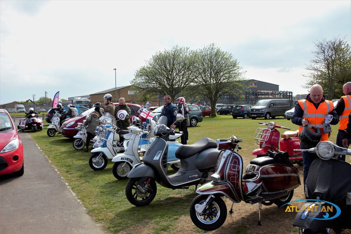 skegness scooter rally 2017  atlantian solutions image 2607