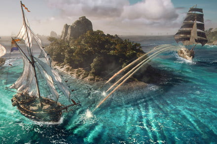 Everything we know about Skull & Bones