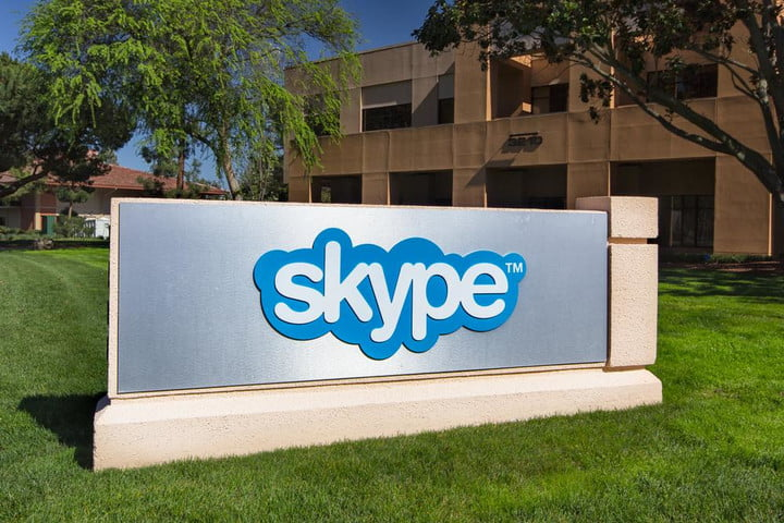 skype for web beta gets global rollout