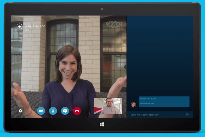 get instant text voice translation skype translator preview featured image