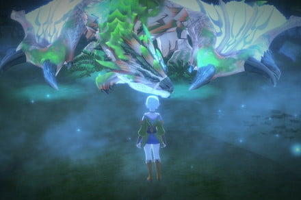 How to import your save file from the Monster Hunter Stories 2 demo