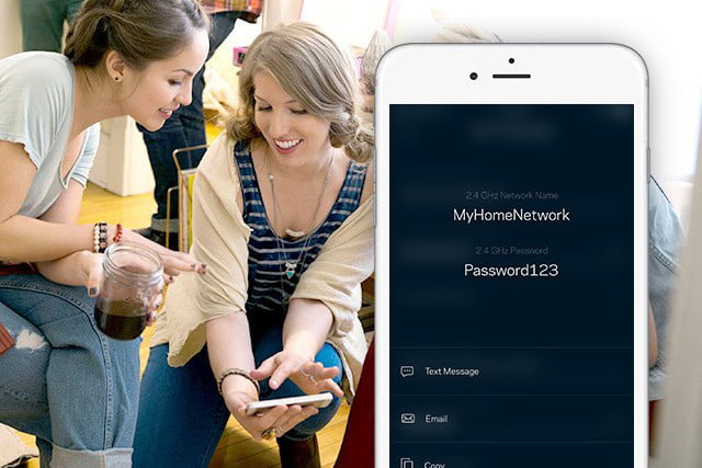 linksys smart wifi app update notifications new interface featured 2