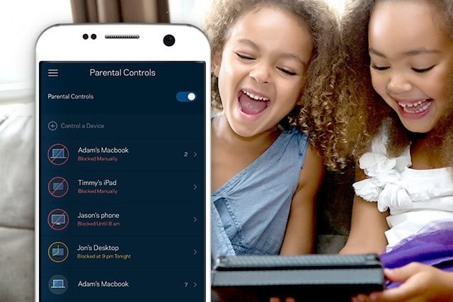 linksys smart wifi app update notifications new interface featured 3