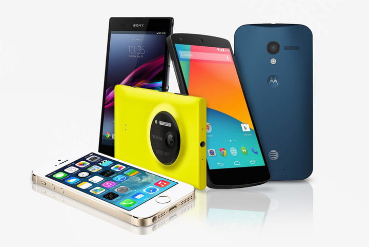 1 3 smartphone owners u k dont care downloading apps gift guide feature