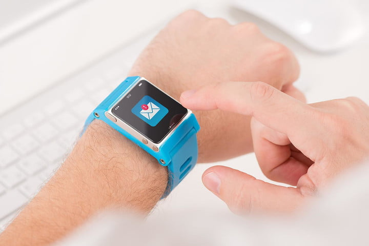 ftc issues report on internet of things privacy and security smartwatch wearables