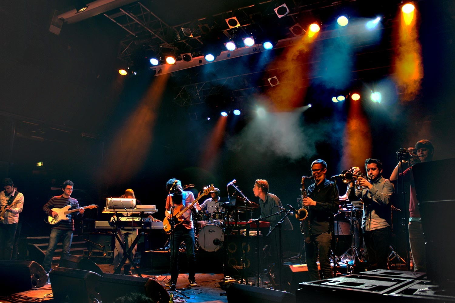 10 best bands sxsw 2016 snarky puppy