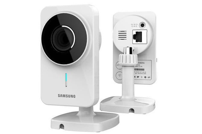 samsung smartcam has remote execution vulnerability snh 1011n 2 100704208 large