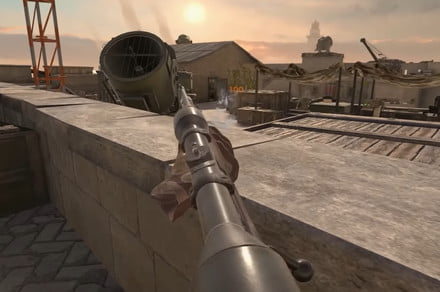 Sniper Elite VR and six more PS VR titles get release windows and new details