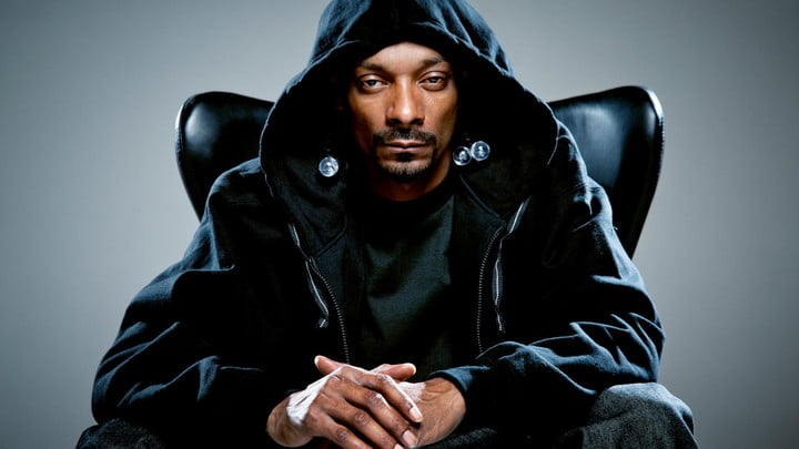 snoop dogg new hbo series