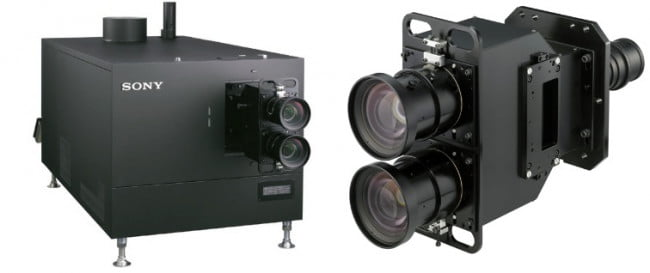 sony-4k-digital-projector-with-3d-adapter