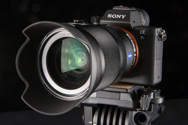 sony a7s ii shoots feature film body