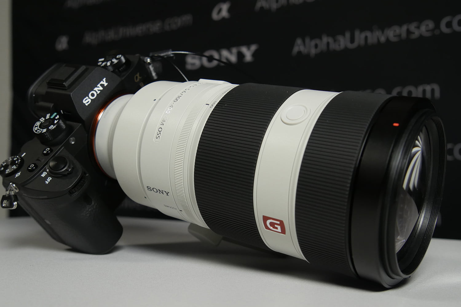 sony a9 full frame camera announced hands on 1