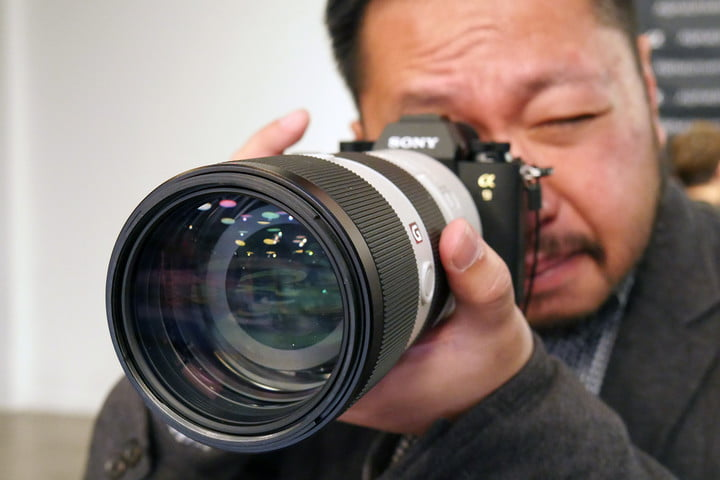 sony a9 rattle free repairs hands on 4