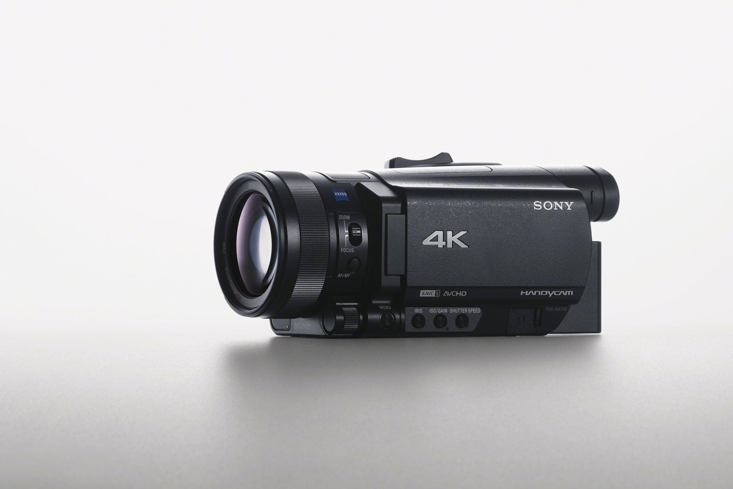 Sony Camcorder FDR-AX700