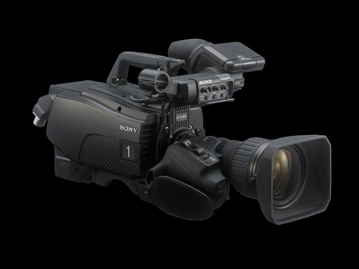 sony high end hdr video format workflows