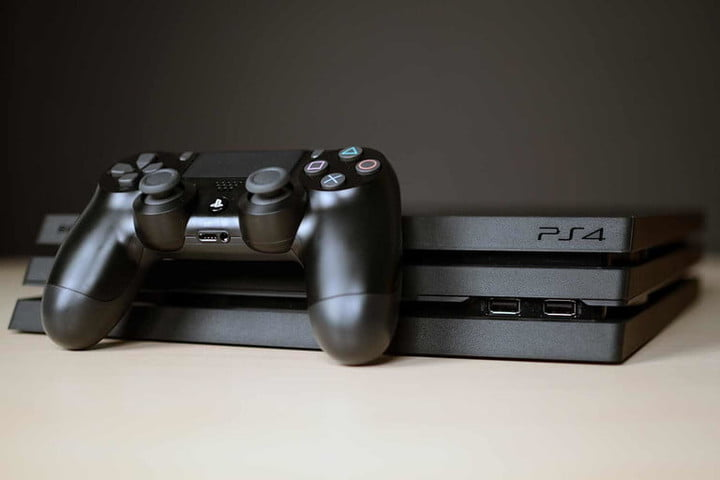 PlayStation 4 Pro, how to mirror from your devices to your TV