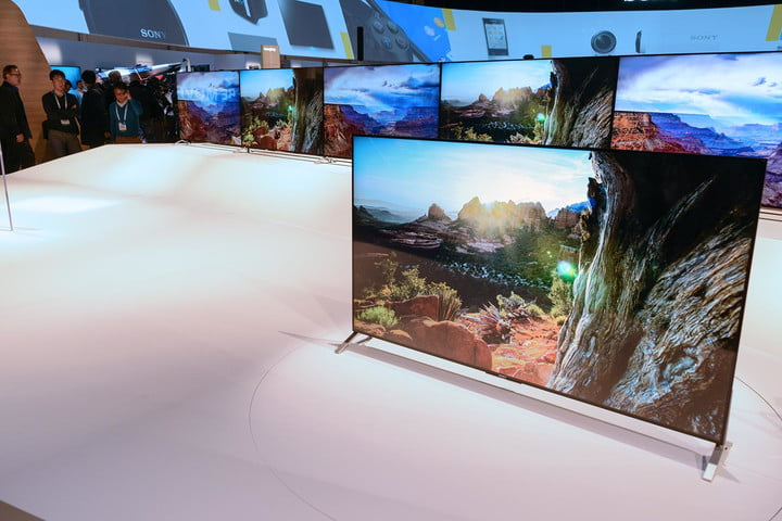 sony expands hdr support to x850c x900c x910c makes deal with amazon tv 2