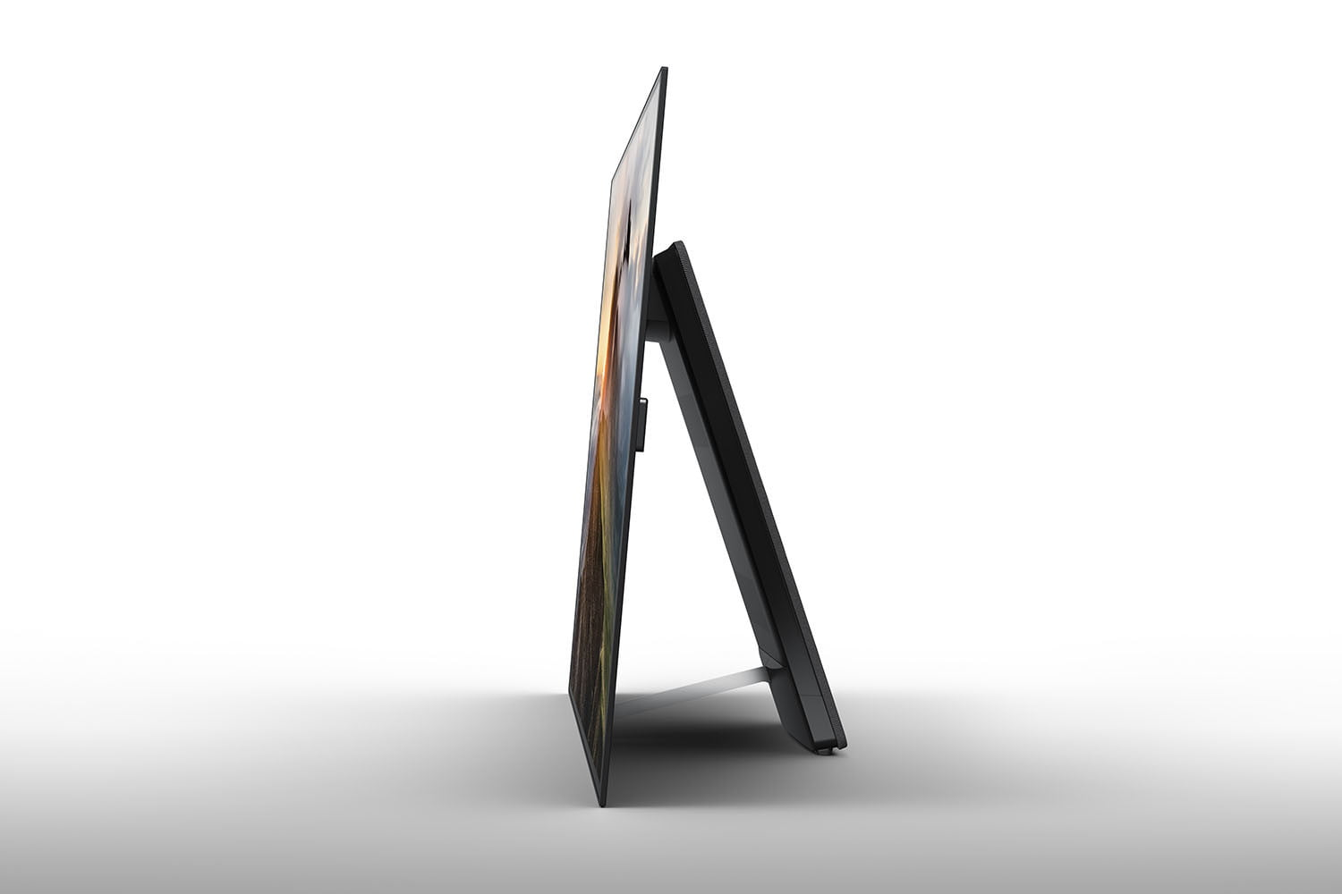 sony 2017 bravia oled pricing availability xbr a1e 2
