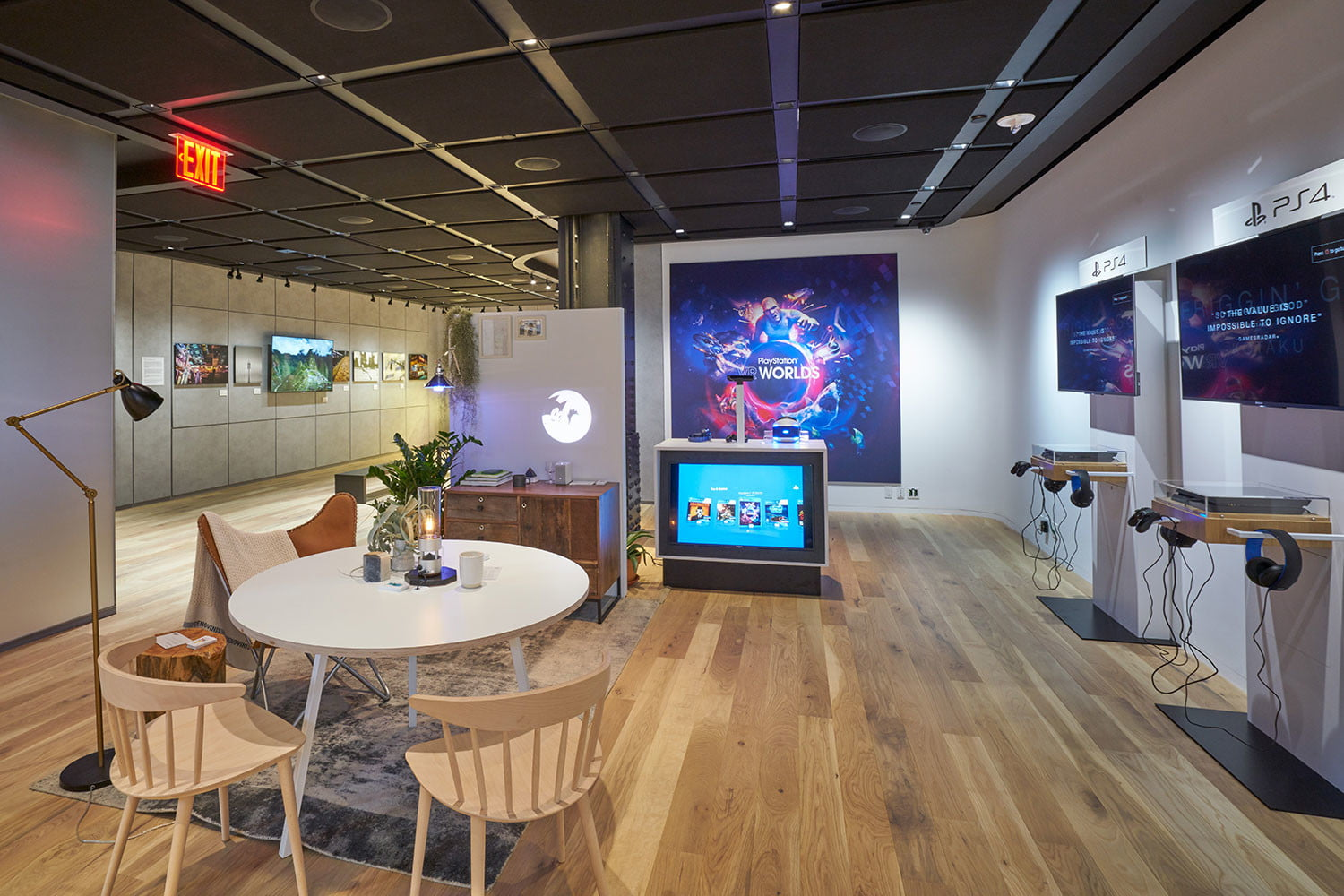 sony space nyc shows the best gadgets of today 03