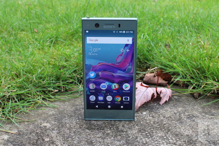 Best Xperia XZ1 Compact cases