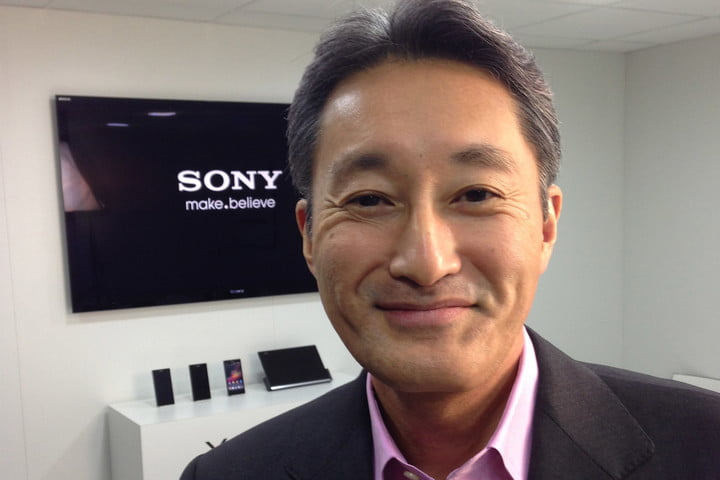 sony ceo confirms company wont be making its own mobile processors sonykaz