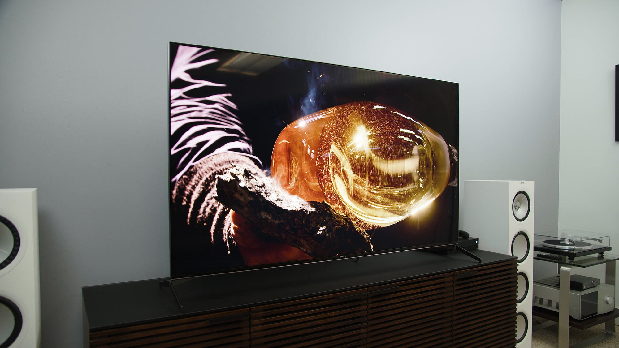 sony x950h 4k hdr tv review sonyx950h 200807 7