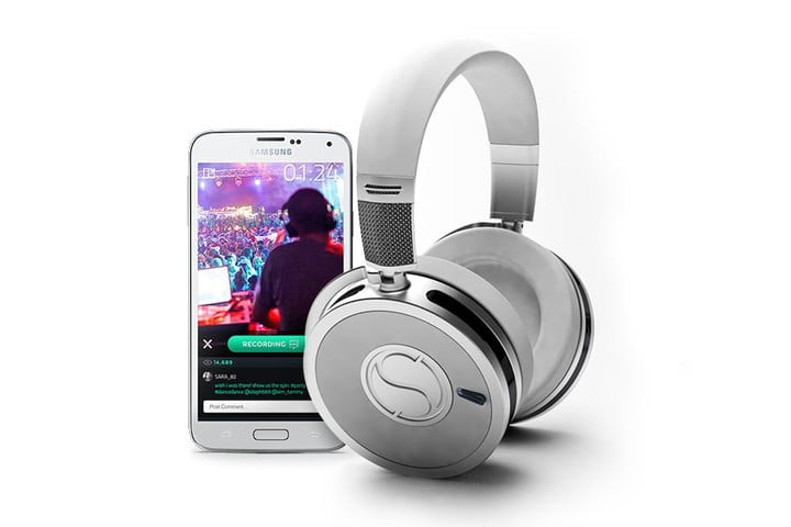 soundsight to release limited run of video recording headphones sound sight