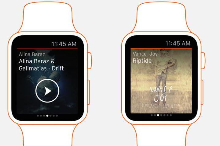 soundcloud apple watch sony for teaser 001