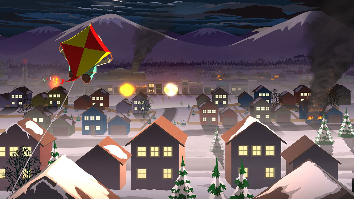 south park the fractured but whole e3 2016 preview  screenshot 5