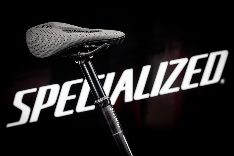 specialized used 3d printing and liquid polymer to make a better bike seat mirror technology 2