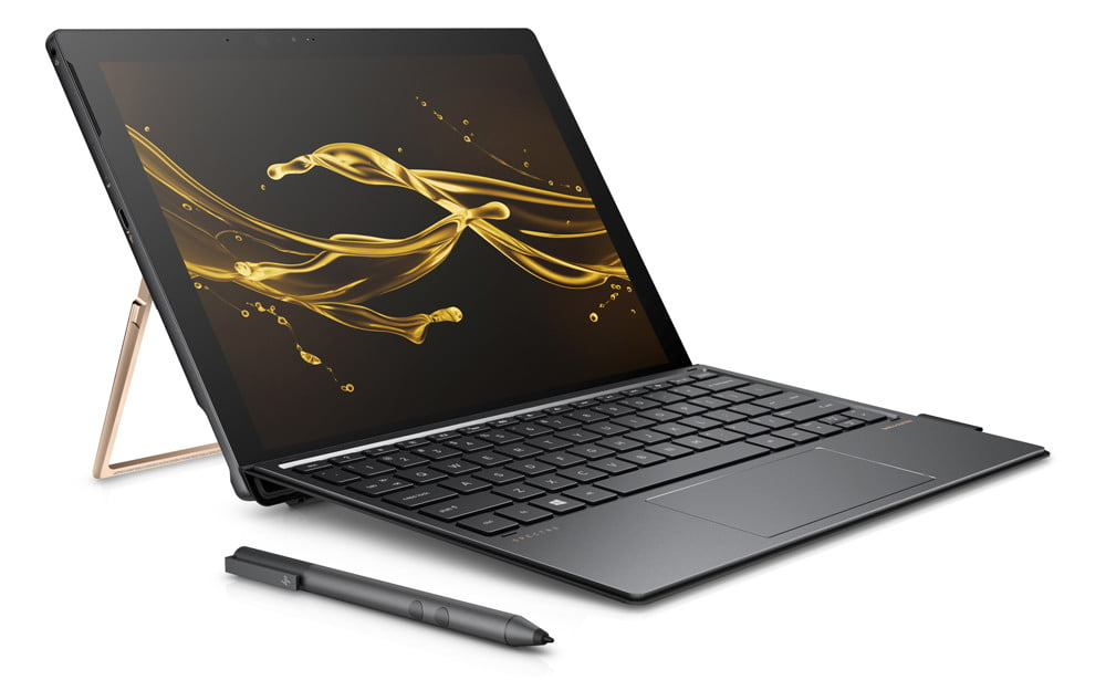 hp refreshes envy and spectre lineups x2 coreset frontright stylus premium