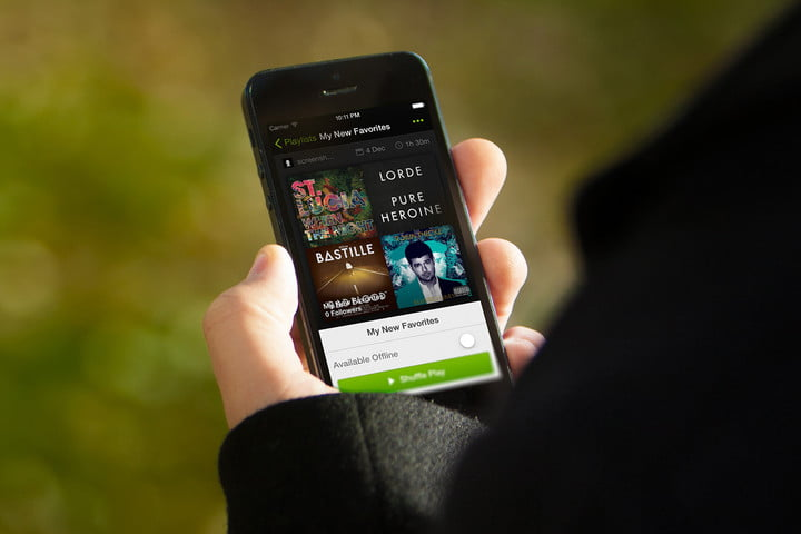 Spotify Reaches 60 million paid subscribers