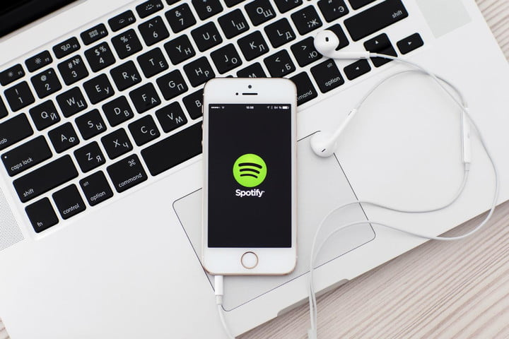 spotify codes share music iphone macbook