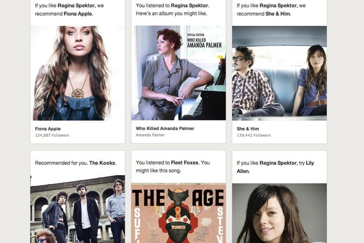 spotify acquires echo nest buffs musical expertise recommendations