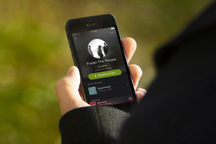 spotify luring new users with 1 dollar promotion tips