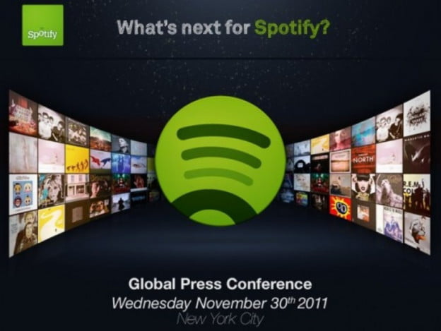 spotify new direction