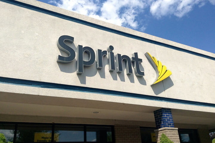 sprint 5g network 2019 building sign logo headquarters hq store