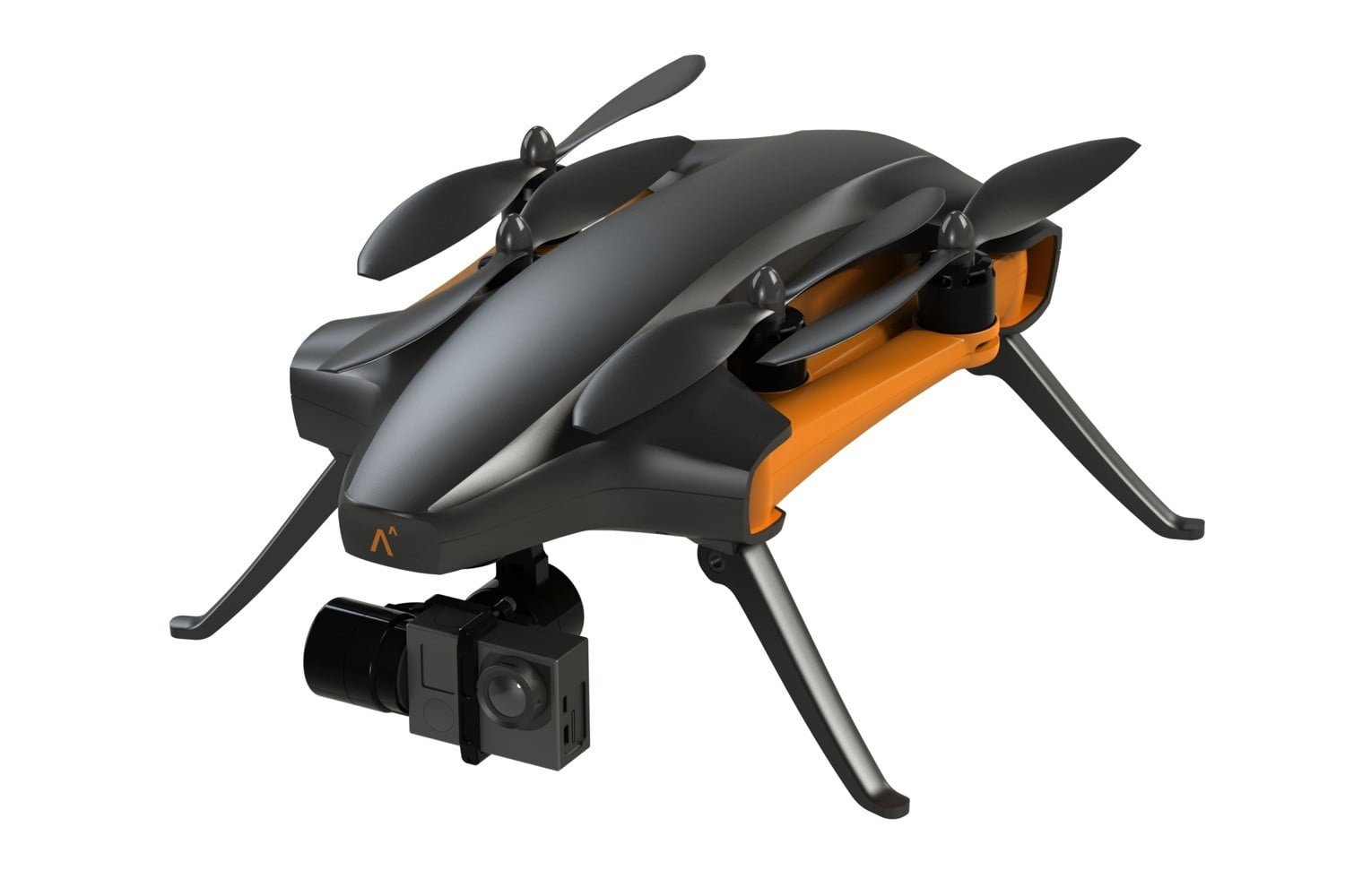 staaker ai drone introduced 2
