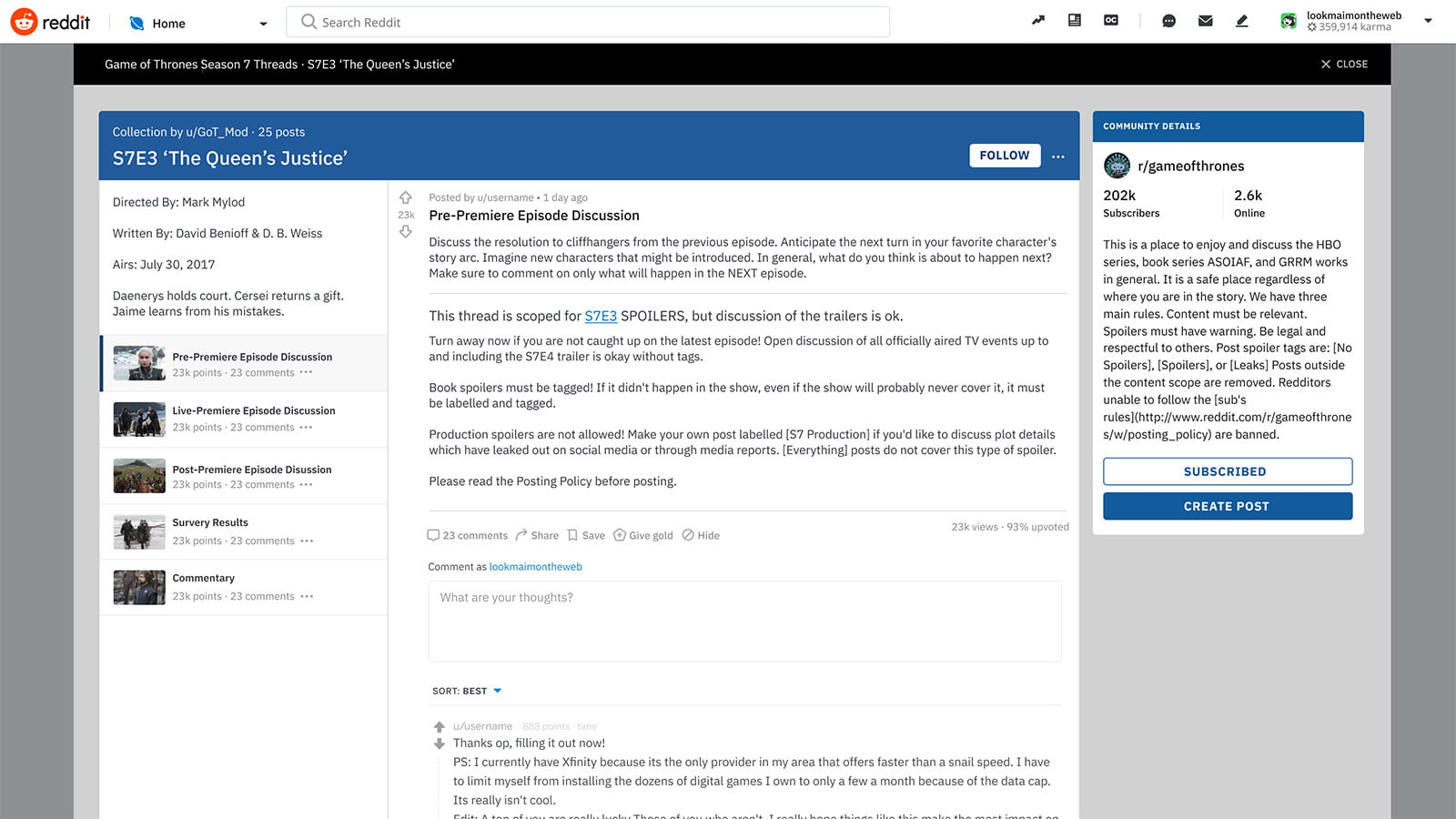 reddit events collections launch standard view 2x copy