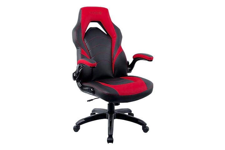 Staples Emerge Vortex Leather Gaming Chair