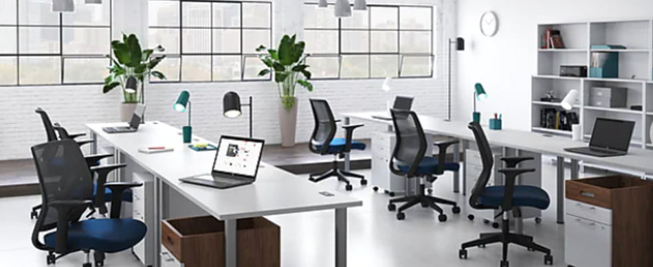 Staples office furniture sale