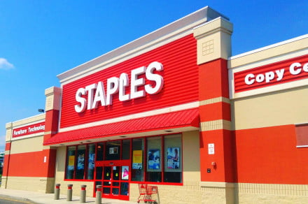 Best Staples deals and sales for October 2021 thumbnail
