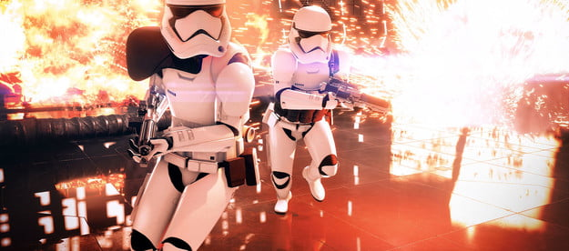 star wars battlefront ii how to earn credits fast