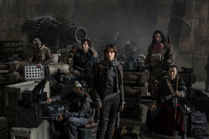 star wars rogue one news and rumors version 1476290117