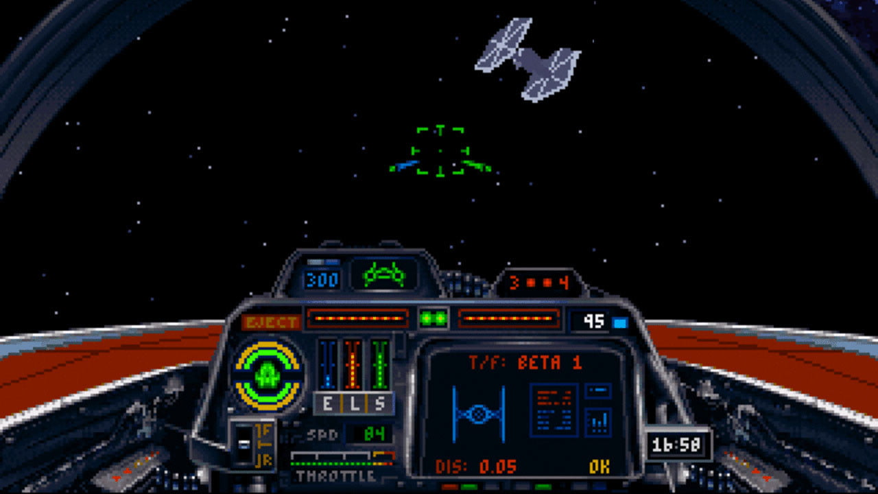 10 game franchises that might work in vr star wars  x wing