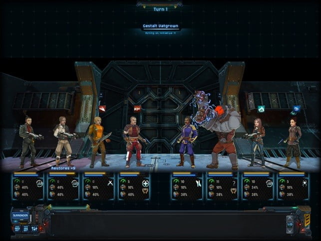 Star Traders: Frontiers