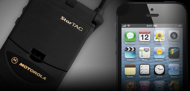 StarTAC iphone holiday gifts 2012