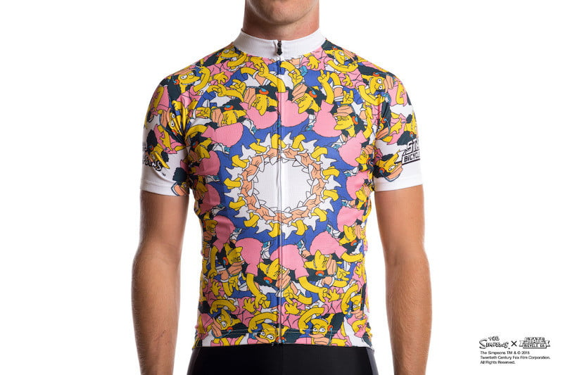 state bicycle simpsons 6