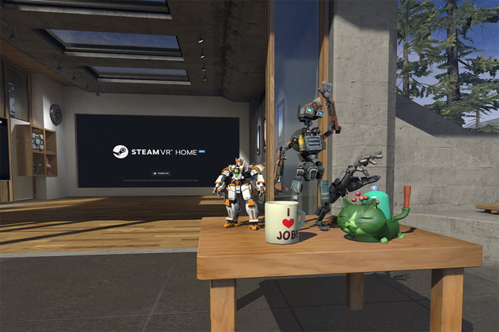 steamvr collectibles decoration steamvrcollectibles